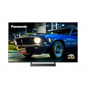 "Panasonic 40"" 4K UHD/HDR10+ Smart LED – Dolby Vision – Dolby Atmos"
