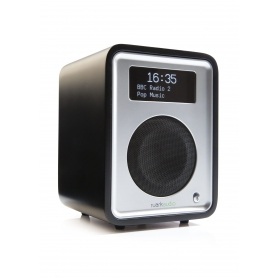 Ruark R1 Mk3 Deluxe Bluetooth Radio- Black