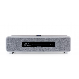 Ruark R5 High Fidelity Music System - Soft Grey
